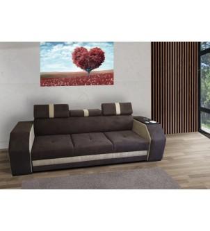 Sofa tapicerowana CAPRI