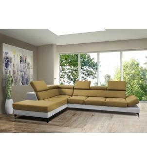Sofa narożna nowoczesna ASTI