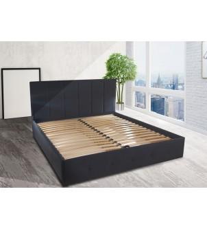 Łóżko tapicerowane...