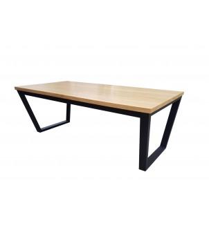 Stół loftowy K2 rozkładany