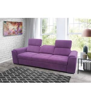 Nowoczesna sofa KACPER