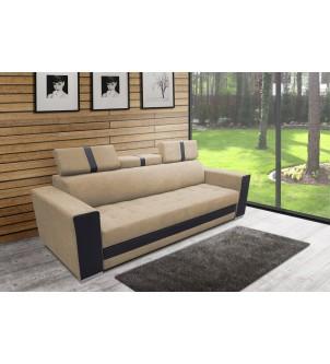 Sofa z funkcją spania ADIK
