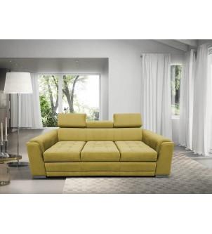 Loftowa sofa tapicerowana...